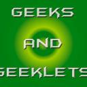 Geeks & Geeklets