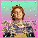 Munchies, Mac and Co. - Graveyard of Memories