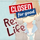 Re:LIFE - Connect with others!