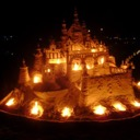 THE FIRE KINGDOM