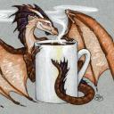 Dragon's Café
