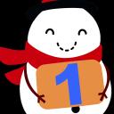 SnowSquad Emotes 1