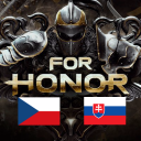 For Honor CZ/SK