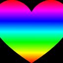 Nitro Heart Emotes