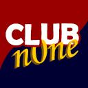 n0ne Logo