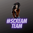 #screamteam
