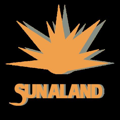 Icon for {[SunSet]} SunaLand