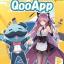 Otaku United - Powered by QooApp's icon