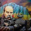 Rising Ukraine