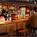 Nowabi's Pub.