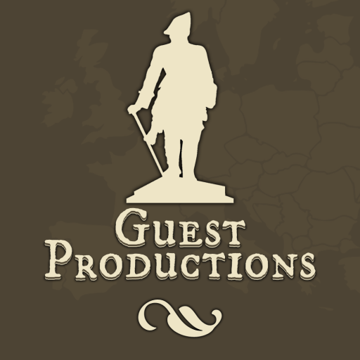 Icon for Guest Productions