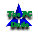 The PC Dude-Official server