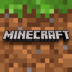 Minecraft's  Discord Logo