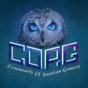 Community Of Russian Gamers