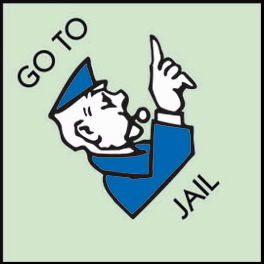 Logo for Jailed Community 🚔