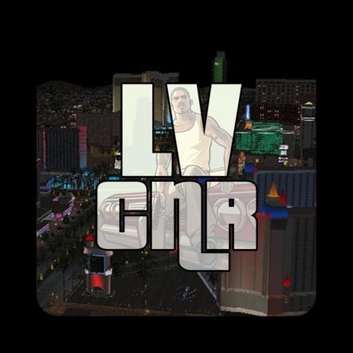LVCNR Logo