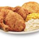 The Tribe of Chicken Dinner