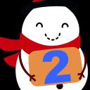 SnowSquad Emotes 2