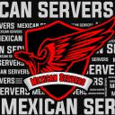 Mexican Servers
