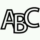 ABC Hangout! Icon