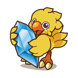 Icon for Final Fantasy Chronicles