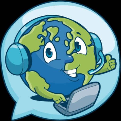 Icon for Global-Chat.com