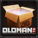 #OldManTV Icon