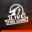 ♔Live for Game