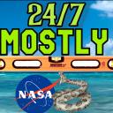 24/7 MOSTLY LEVEL Icon