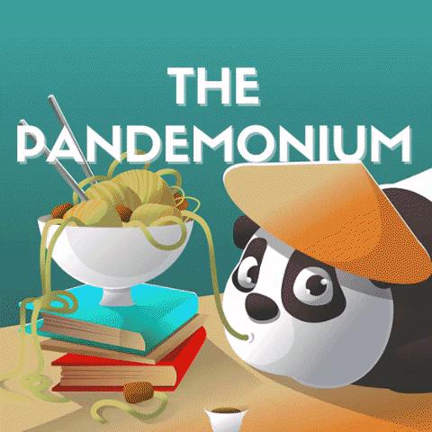 Icon for The Pandemonium