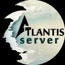 !                                                                                           Atlantis Icon