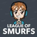 League of Smurfs