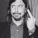The Dave Grohl appreciation Group