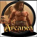 ARCANEA  - EU/PL Conan Exiles Server