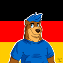 Bären Höhle (German Furry)