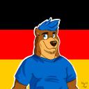 Bären Höhle (German Furry)
