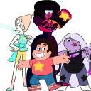 Just Steven Universe