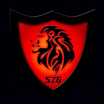 Logo for Shadowzone Gaming