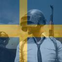 PUBG Sverige Sweden