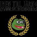 Järngänget - Svenskdiscord.se