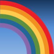 Rainbowland's  Discord Logo