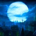 🌙 Lunar City