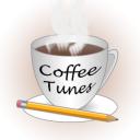 Coffee Tunes ♨