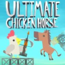 Ultimate Chicken Horse Playroom