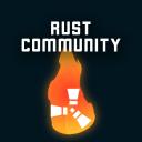 Rust Community Icon