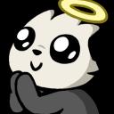 Panda Emoji 1 Icon
