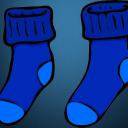 BluePairOfSocks