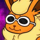 Fluffy Pokemon 's Discord Logo