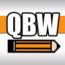 Queating Better Worlds Icon