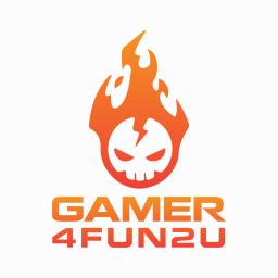 Gamer 4fun2u's  Discord Logo